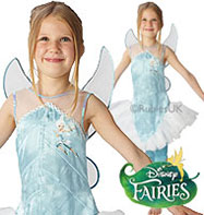 Disney Fairies Periwinkle - Child Costume Fancy Dress
