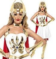 She-Ra - Adult Costume Fancy Dress