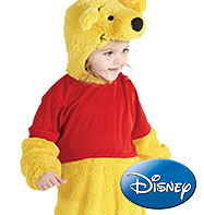 Winnie the Pooh - Infant Costume Fancy Dress