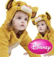 Simba - Toddler Costume Fancy Dress
