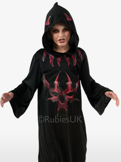 Devil Robe - Child Costume