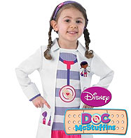 Doc McStuffins - Infant Costume
