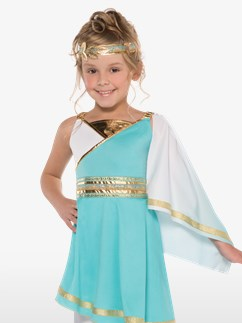 Venus - Child Costume Fancy Dress