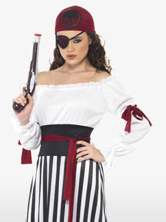 Pirate Lady