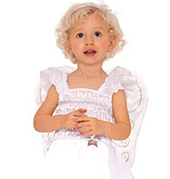 Little Angel - Baby Costume