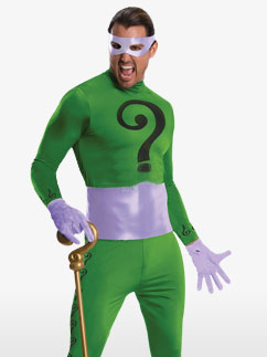 Grand Heritage The Riddler