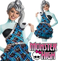 Monster High Frankie Sweet 16  - Child Costume