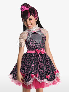 Monster High Draculaura Sweet 16