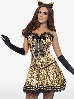 Kitty - Adult Costume