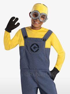 gru kostuum