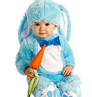 Handsome Lil'Wabbit - Infant Costume