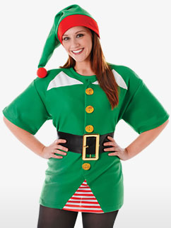 Jolly Elf Kit