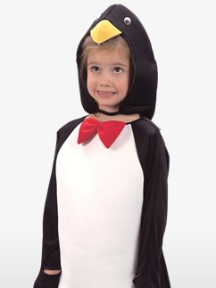 Penguin - Toddler Costume Fancy Dress