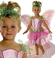 Fairy - Child Costume Fancy Dress