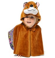 Fox Cape - Child Costume