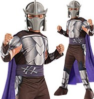 Shredder - Child Costume