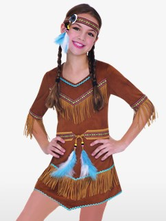 Dream Catcher - Child Costume Fancy Dress