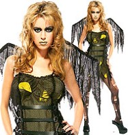 Frightmares Tinkerspell - Adult Costume  Fancy Dress