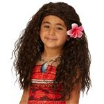 Disney Moana - Child Wig