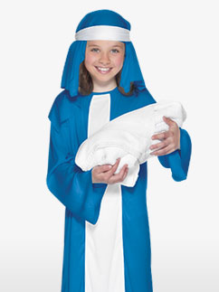 Nativity Mary