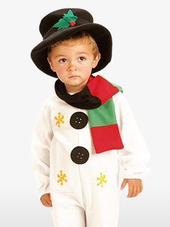 Christmas Costumes for Kids - Children's Christmas Fancy Dress ...