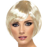 Babe Wig - Blonde Fancy Dress
