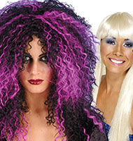 Long Female Wigs