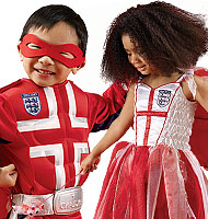 Sports & Teams Fancy Dress