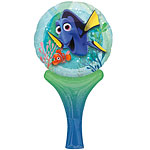 "Finding Dory Balloon - 15"" Inflate A Fun"