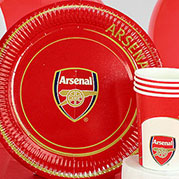 Arsenal FC Party