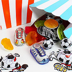 Football Sweets