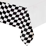 Grand Prix Paper Tablecover