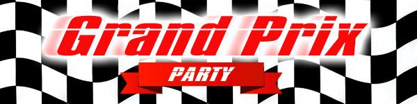 Race Car Party Supplies Uk