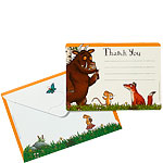 The Gruffalo Thank You Cards