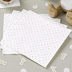 Guess How Much I Love You Napkins - Paper