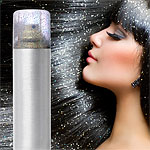 Glitter Hairspray - 125ml