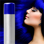 Blue Hair Spray - 125ml