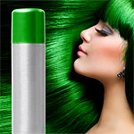 Green Hair Spray - 125ml