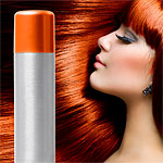 Orange Hair Spray - 125ml