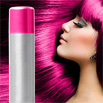 Pink hair Spray - 125ml