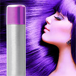 Violet UV Hair & Body Spray - 75ml