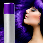 Purple Hair Spray - 125ml