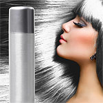 Silver Hair Spray - 125ml