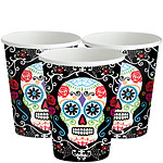 Day of the Dead Cups