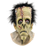 Halloween Frankenstein Mask