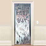 Bloody Cloth Door Cover - 182cm