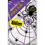 Stretchable Spiders Web 120g