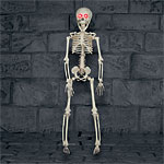 Light Up Skeleton - 41cm