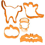 Halloween Cookie Cutters - 10cm