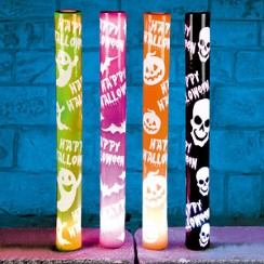 Light Up Halloween Baton - 39cm
